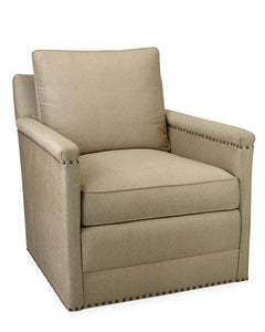Juliette Swivel Chair
