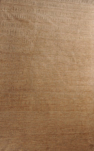 Aria Ivory  Texere Combination Hand Knotted And Flat Weave          #2479