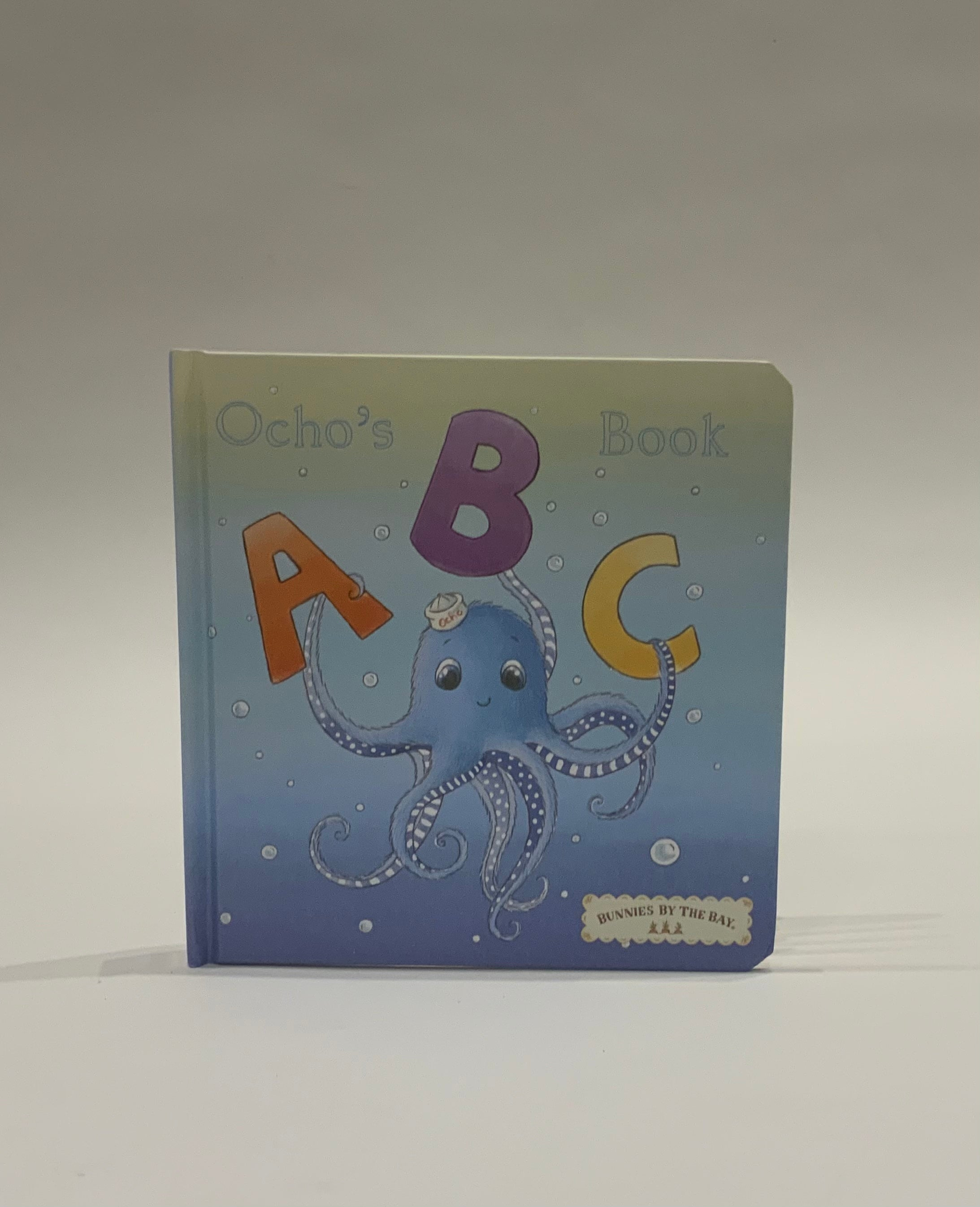 Ocho's ABC Book