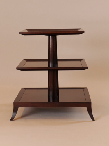 Baker 3 Tier Table