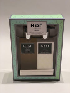 Nest Liquid Soap & Hand Lotion Set