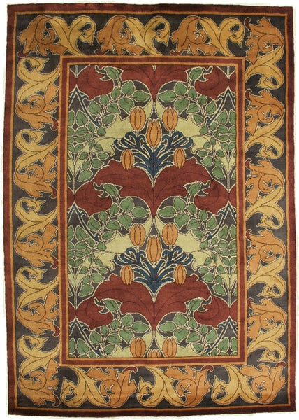 Voysey Collection Guildcraft Carpets