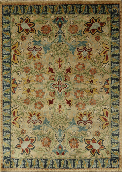 Redcar guildcraft carpets for Arts and crafts style rug