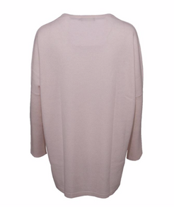 Miss Darcey Cashmere Sweater