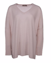 Load image into Gallery viewer, Miss Darcey Cashmere Sweater