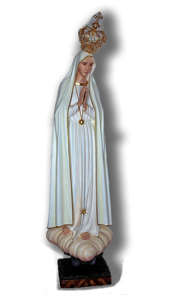 Lady of Fatima Pilgrim 03