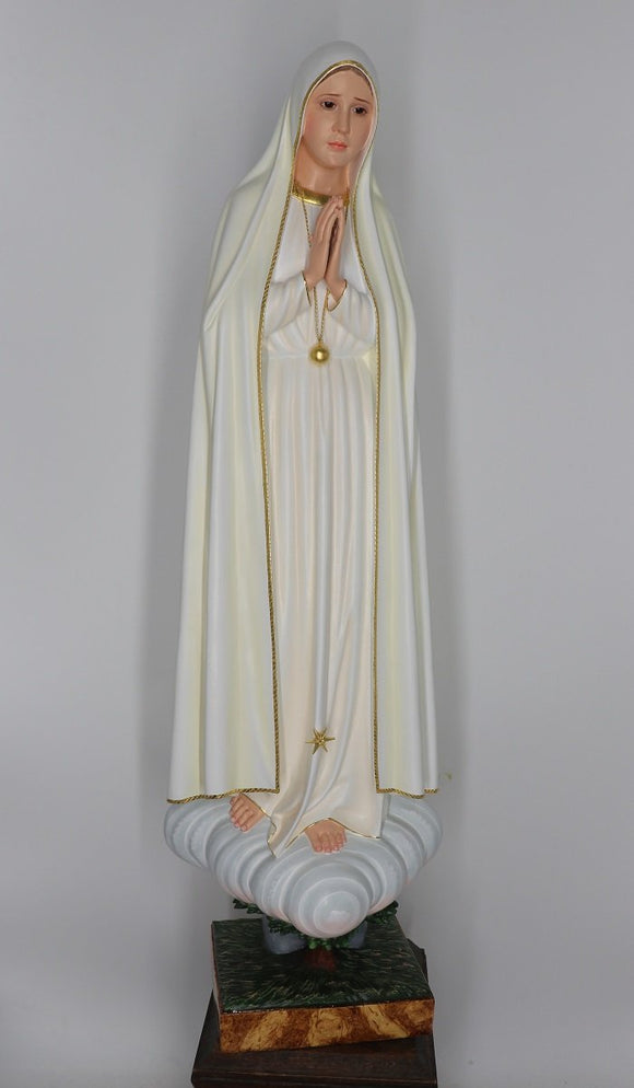 Lady of Fatima Pilgrim International - 35% OFF
