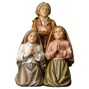 3 Shepherds of Fatima