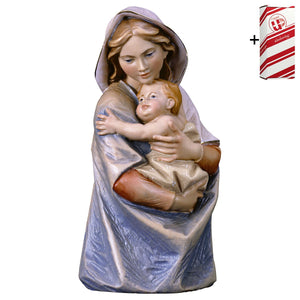 Bust of Our Lady + Gift Box