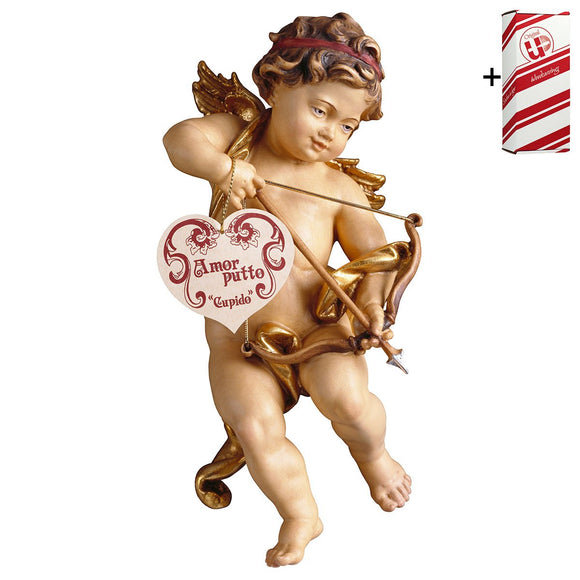 Cherub Cupid + Gift Box