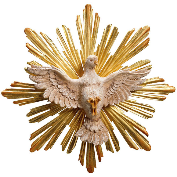 Holy Spirit w. Halo
