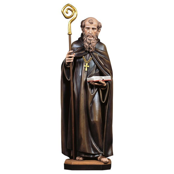 St. Benedict from Nursia