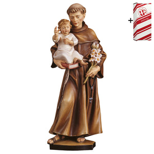 St. Anthony of Padova + Gift Box