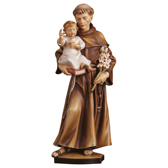 St. Anthony of Padova