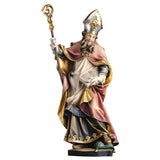 St. Heribert of Cologne w. book