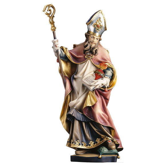 St. Francis of Sales w. spineheart
