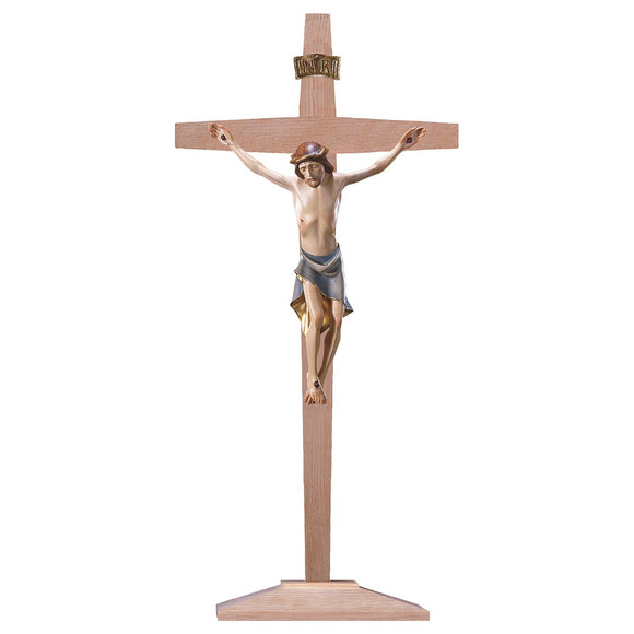 Crucifix Modern, Pedestal cross