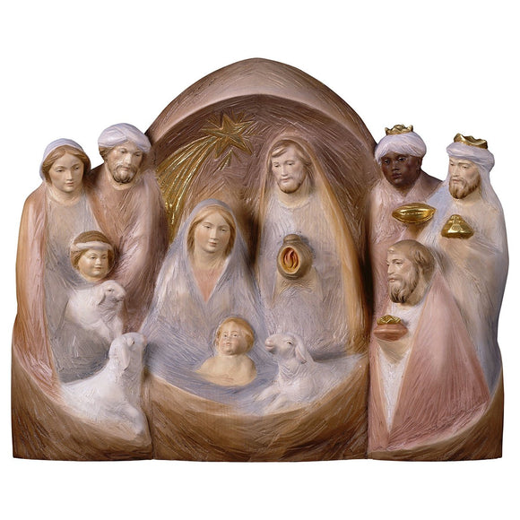 Nativity Occident