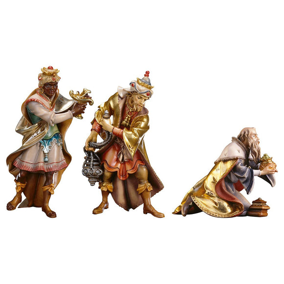 UL Three Wise Man