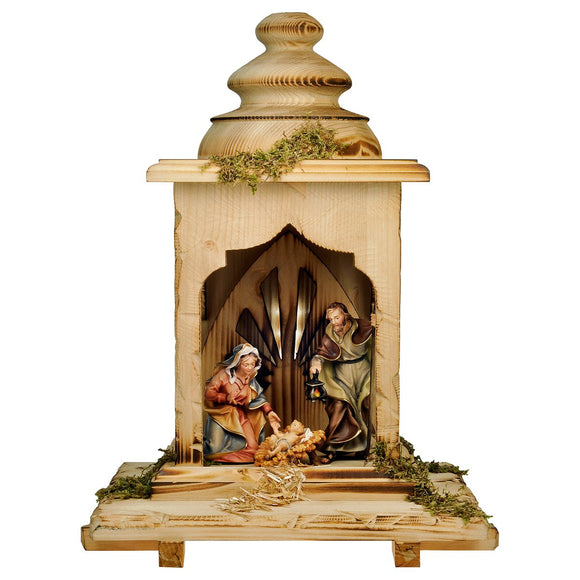 UL Ulrich Nativity Set