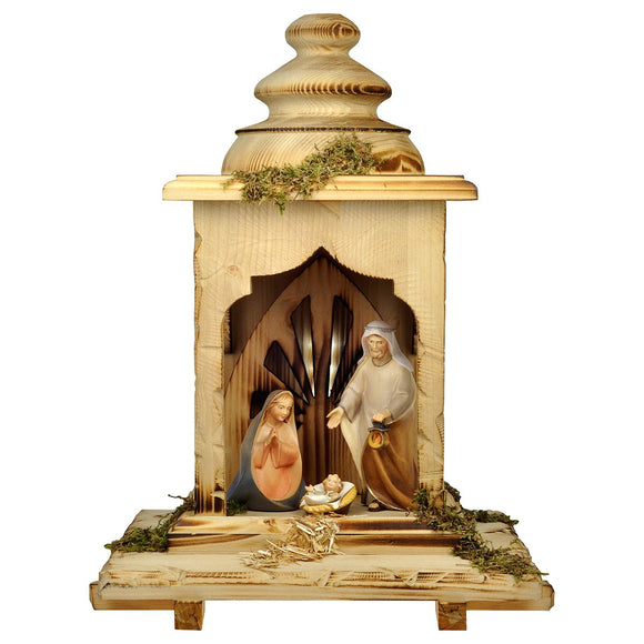 CO Comet Nativity Set