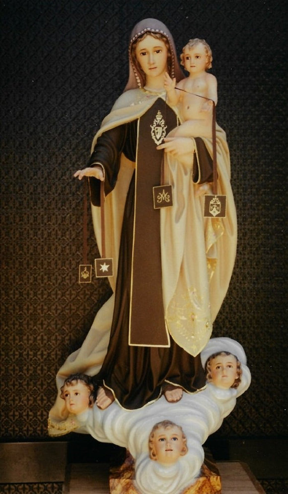 Lady of Carmel