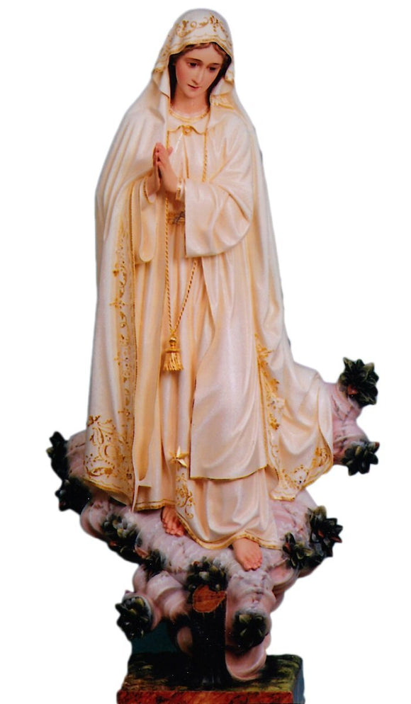Lady of Fatima Azinheira