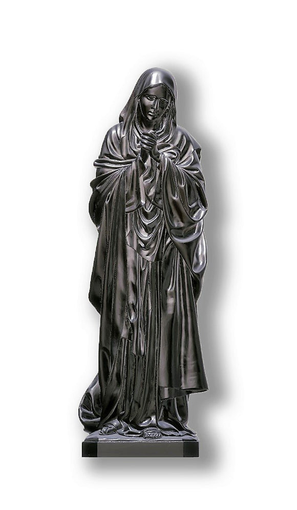 Lady of Sorrows 02, Silver