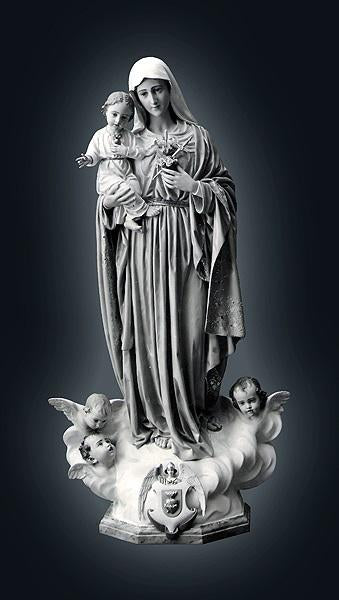 Lady of Conception