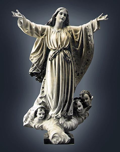 Lady of Assumption
