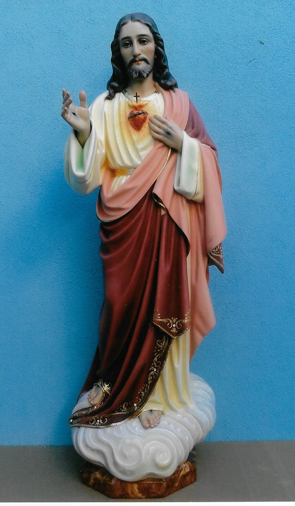 Sacred Heart of Jesus 12