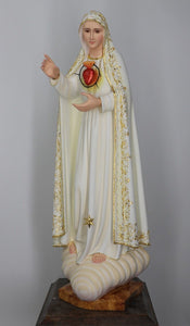 Immaculate Heart of Mary 02