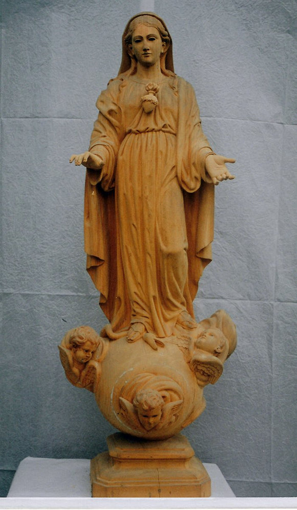 Immaculate Heart of Mary 05