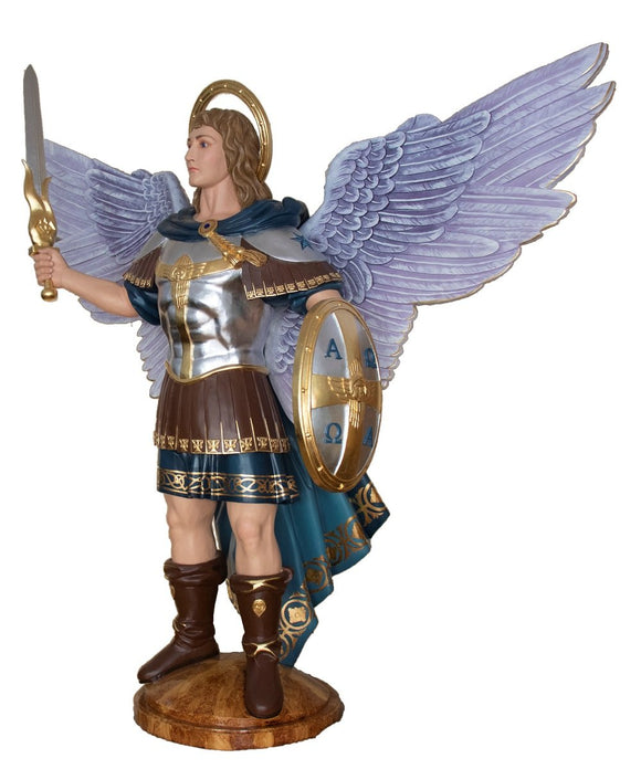 Saint Michael Archangel