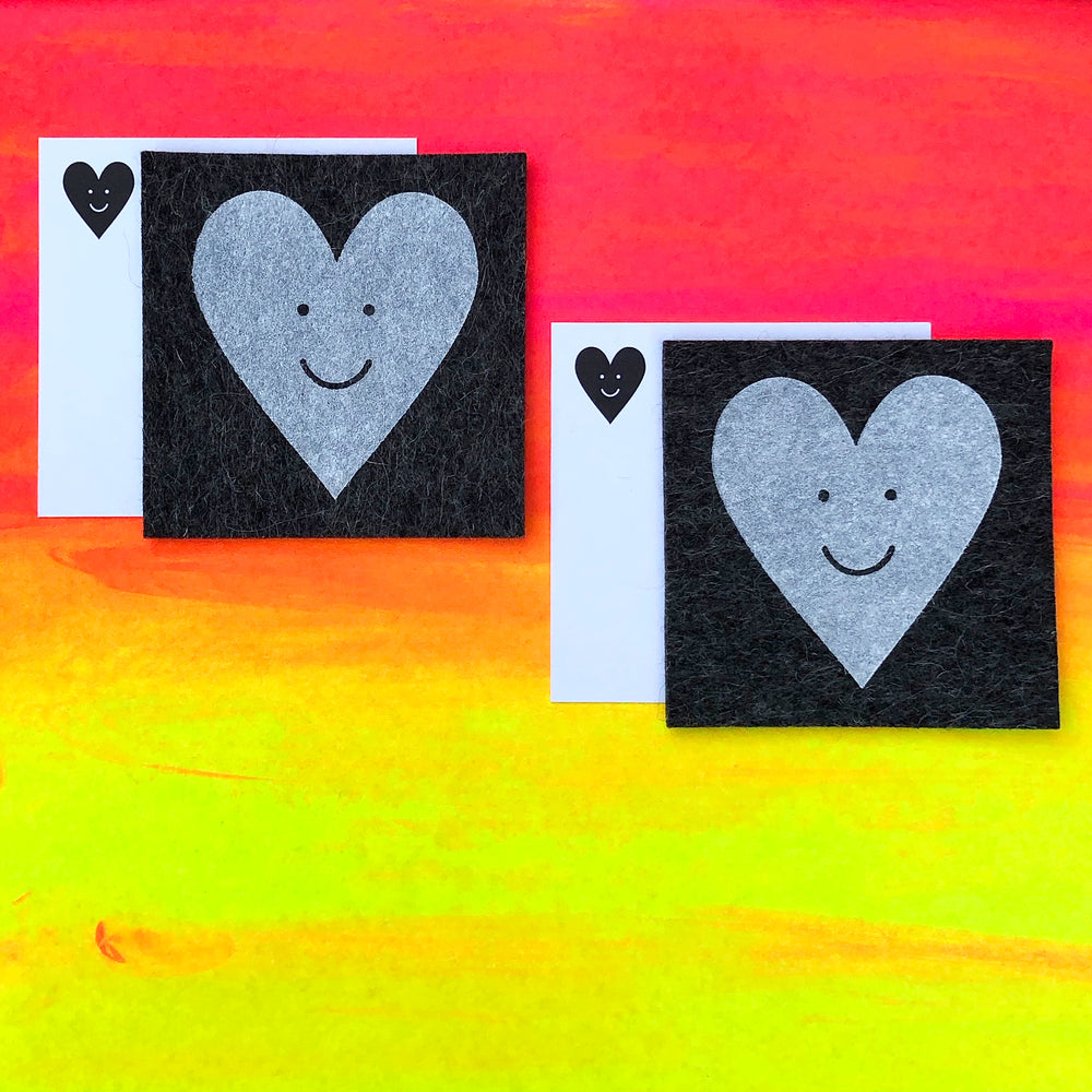 NEW! Happy Heart Twin Pack - LIGHT