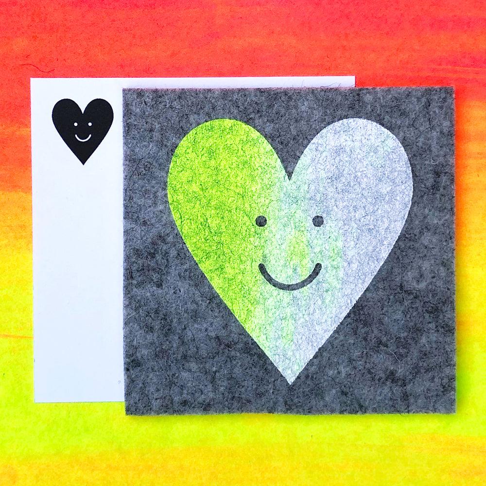 NEW! Happy Heart - ENERGY