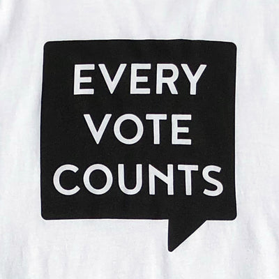 EVERY VOTE COUNTS T-Shirt
