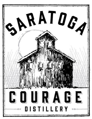Saratoga Courage Distillery