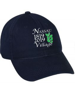 Village of Nassau