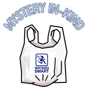 A Mystery In-Kind Bag