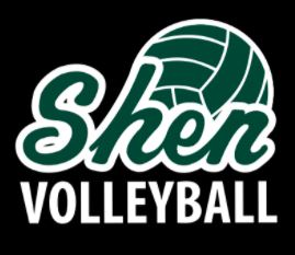 Shen Girls Volleyball