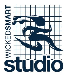 A WICKED SMART Studio