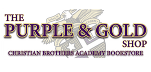 CBA Bookstore: The Purple & Gold Shop