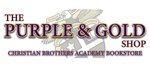 CBA Bookstore: The Purple & Gold Shop- SPRING COLLECTION