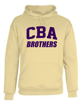 CBA- Vegas Performance Hoodie *Holiday Special*