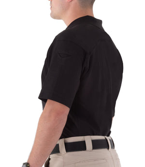 STATIONWS- Men's Cotton Polo Short Sleeve