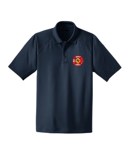BFD- Tactical Polo