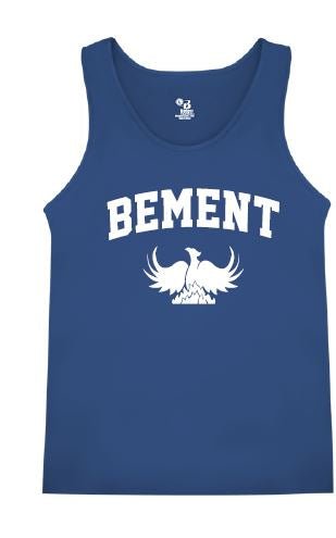 BE- Youth Tank Top