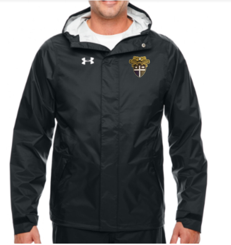 CBA- Under Armour® Ace Rain Jacket
