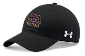 CBAFB- Under Armour  Relaxed Team Cap